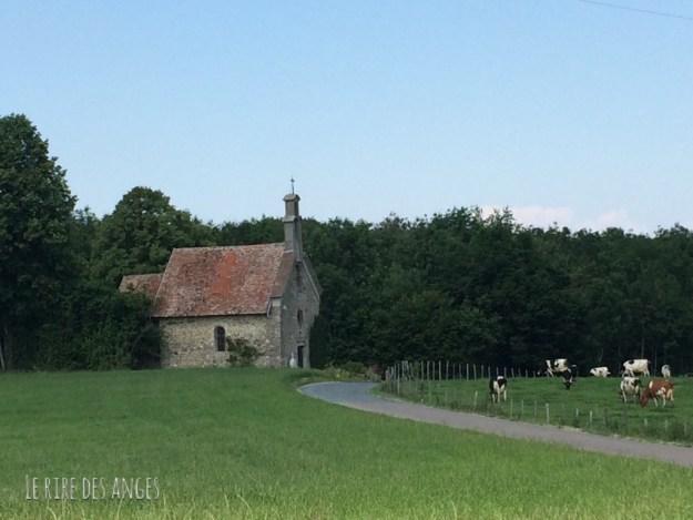 chapelle Biol