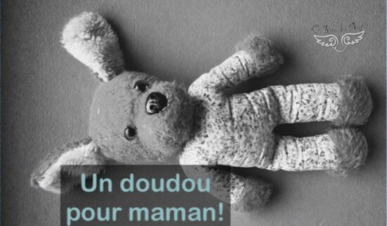 Un doudou pour maman