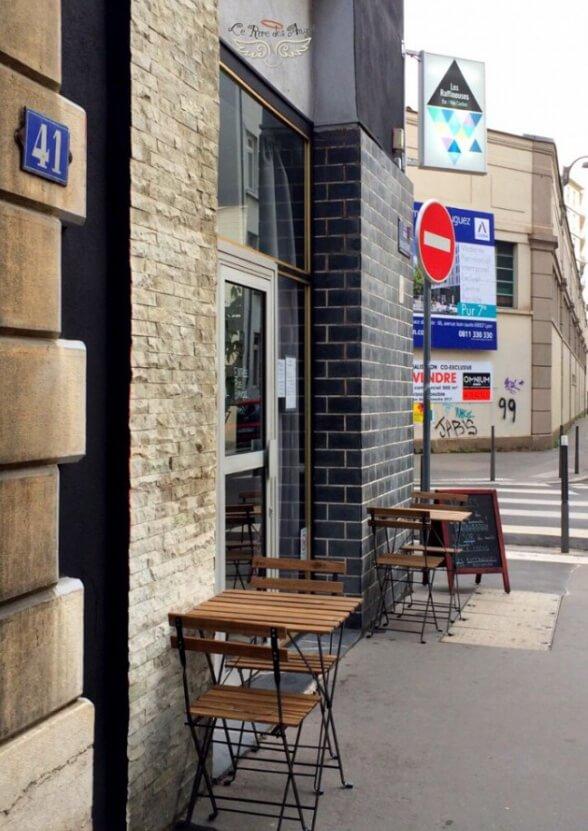 Les raffineuses à Lyon