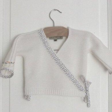 682ff148ff607 Brassiere en laine pour bébé Archives