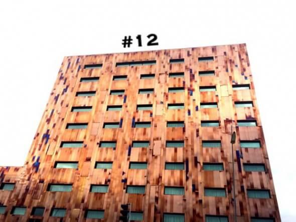 #12 ma semaine en image