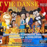 Spectacle Et vie danse à La Tour du Pin