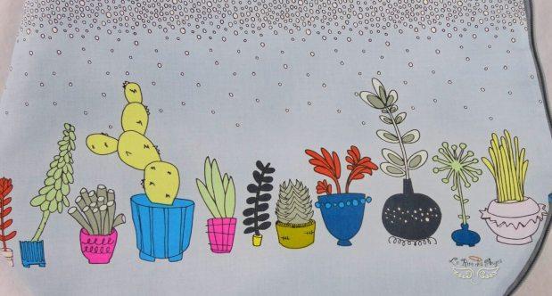 Gigoteuse Succulente