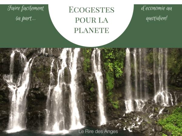 devenir green ecolo bio