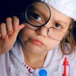 Comment préparer son enfant à une prise de sang?