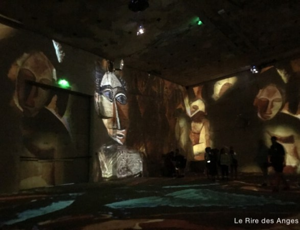 carrieres de lumieres