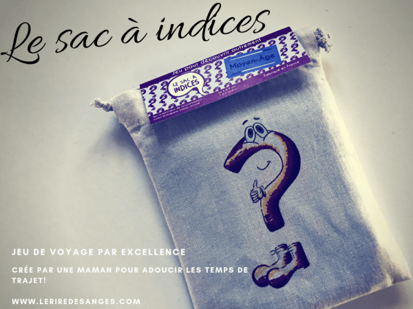 sac a indices