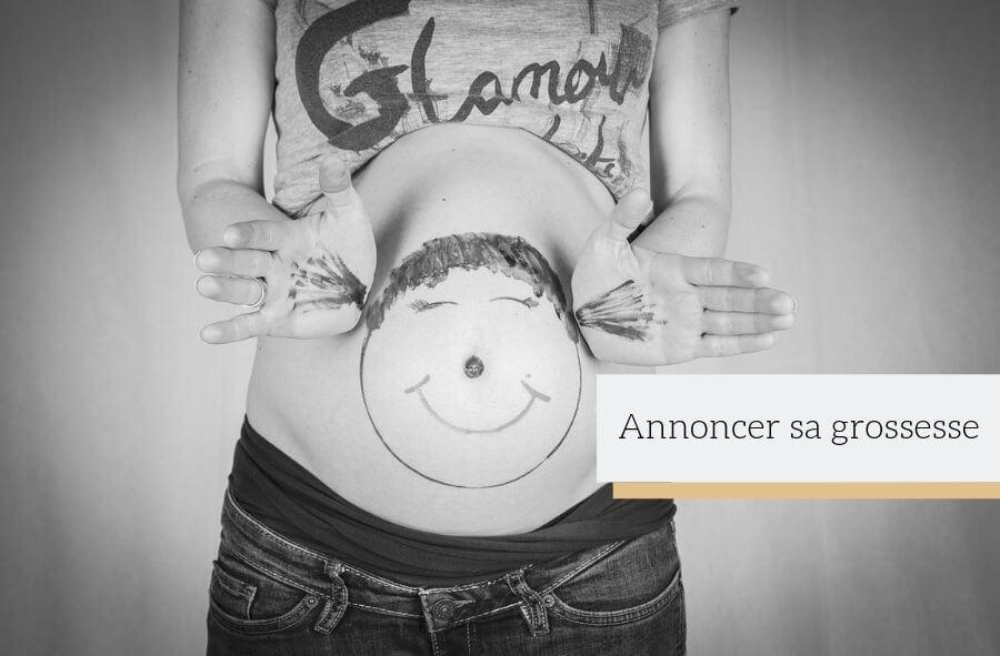 blog grossesse maternite