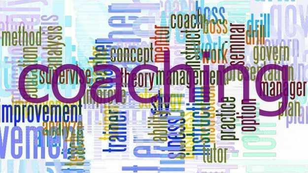 Begriffe rund ums Thema Coaching