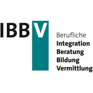Logo von der IBBV GmbH Deutschkurs
