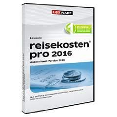 Lexware Update Software Reisekosten Plus und Pro 2016 ESD Download mit 30 Tage Testzeitraum von Betriebsbetreuung Klein ADM Version