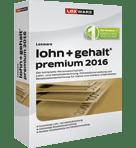 Lexware Lohn und Gehalt Premium 2016 ESD Download Betriebsbetreuung Klein