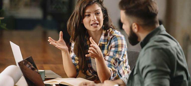 Glueck wertschaetzend kommunizieren - Wertschätzend und achtsam im Schulalltag miteinander kommunizieren