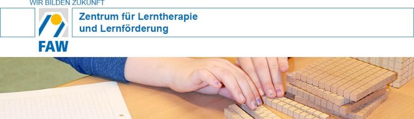 FAW_Zentrum fuer Lerntherapie und Lernfoerderung_Header 1