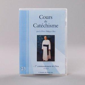 Catéchisme du Père Philippe 23