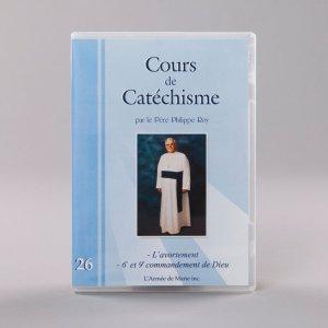 Catéchisme du Père Philippe 26