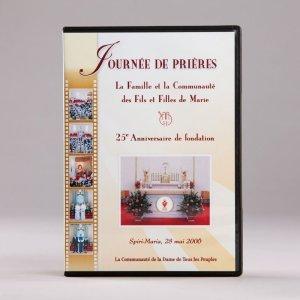 DVD du 28 mai 2006