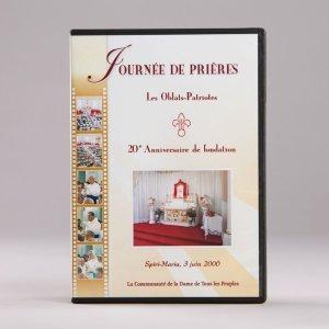 DVD du 3 juin 2006