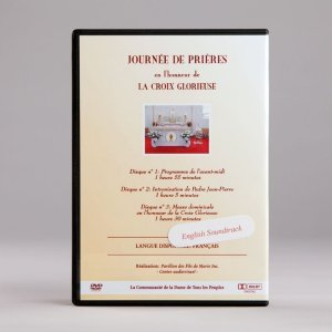 DVD du 17 septembre 2006