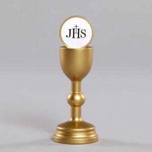 Petit calice JHS