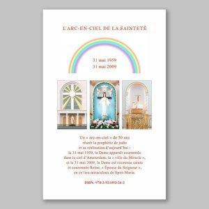 l'arc-en-ciel de la sainteté 2