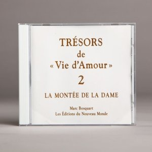 trésors de vie d'amour 2a-cd
