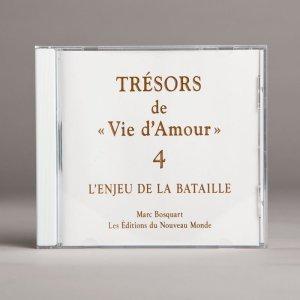 trésors de vie d'amour 4a-cd