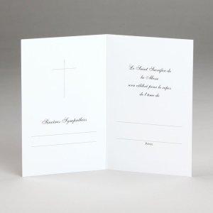 carte sympathies avec offrande de messe-intérieur-2