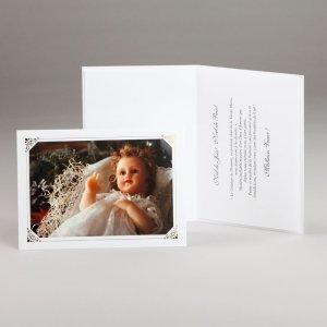 carte de noël-enfant jésus souriant