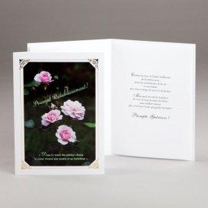 carte prompt rétablissement-roses de fraîcheur