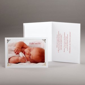 carte naissance-bébé est là