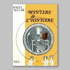 mystère de l'histoire