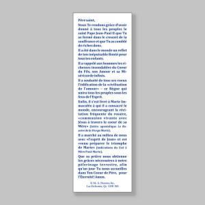 signet saint jean-paul 2-prière