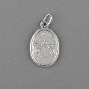 médaille jean-paul 2 - revers