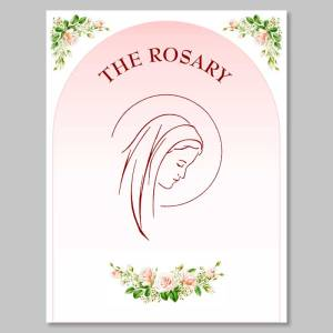 the rosary - booklet of prayers