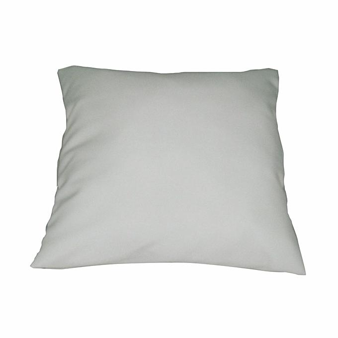 coussin lola beige dim 43x43 cm impermeable ideal pour l exterieur