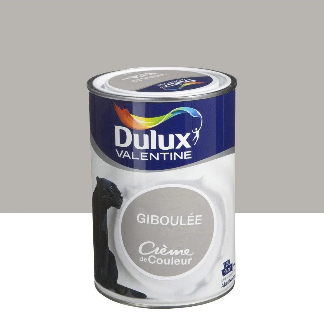 Dulux Couleur Du Monde Peinture Marron Glac Dulux