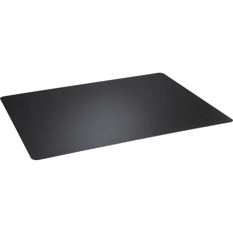 Plaque De Protection Sol Noir ATELIER DIXNEUF