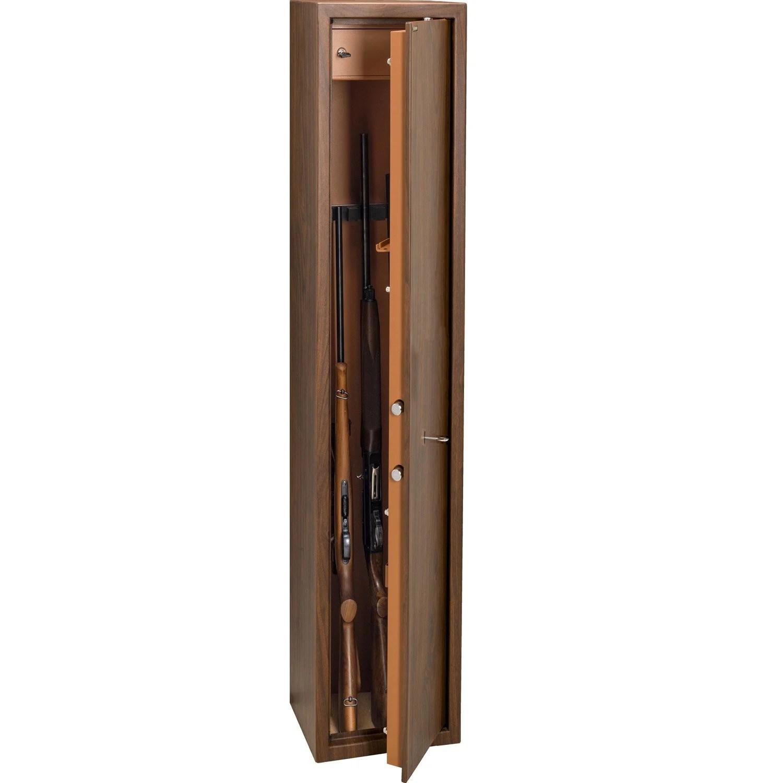 Armoire Fusils Cl 4 Fusils TECHNOSAFE Tcl4 H140 X