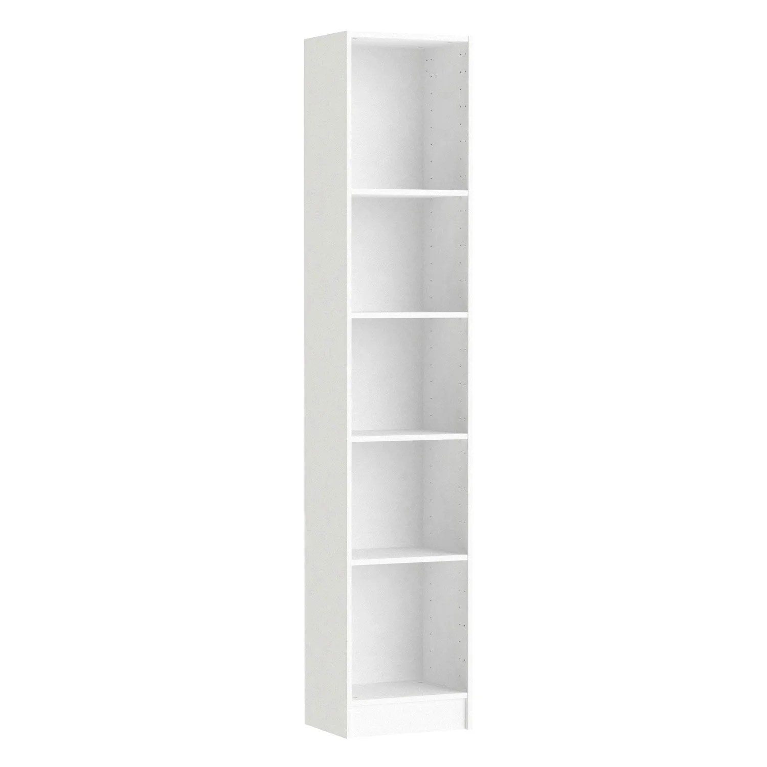 Caisson SPACEO Home 200 X 40 X 30 Cm Blanc Leroy Merlin