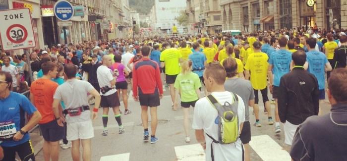 CR – Semi Marathon du RunInLyon 2013