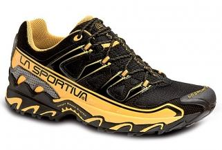 Test : Ultra raptor by La sportiva