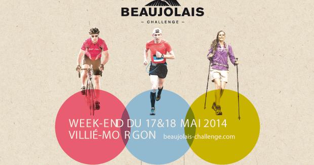 Beaujolais Challenge : Trail du Fût d'Avenas le 18 mai 2014