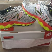 Test des New Balance M880 V3