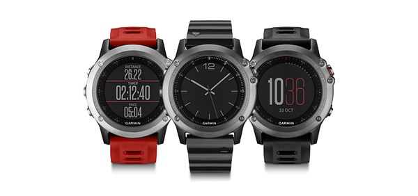 Test de la Fenix 3 : La montre outdoor Garmin