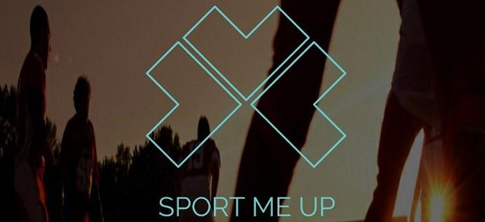 SportmeUp, l'application qui te permet de trouver partenaires sportifs à proximité