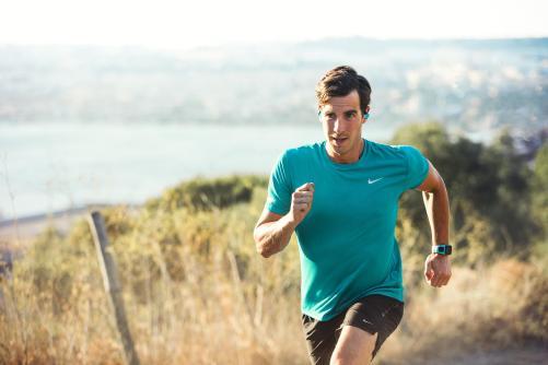TomTom Runner2- visu-lerunnergeek