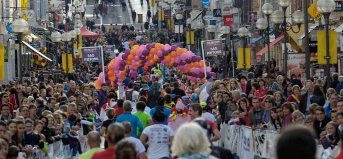 Marathon du Beaujolais 2016 : la revanche
