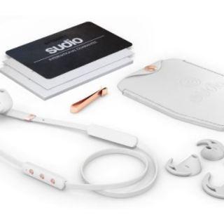 Test écouteurs TRE de la marque SUDIO