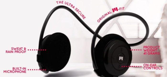 Test écouteurs MIIEGO AL3+ Freedom